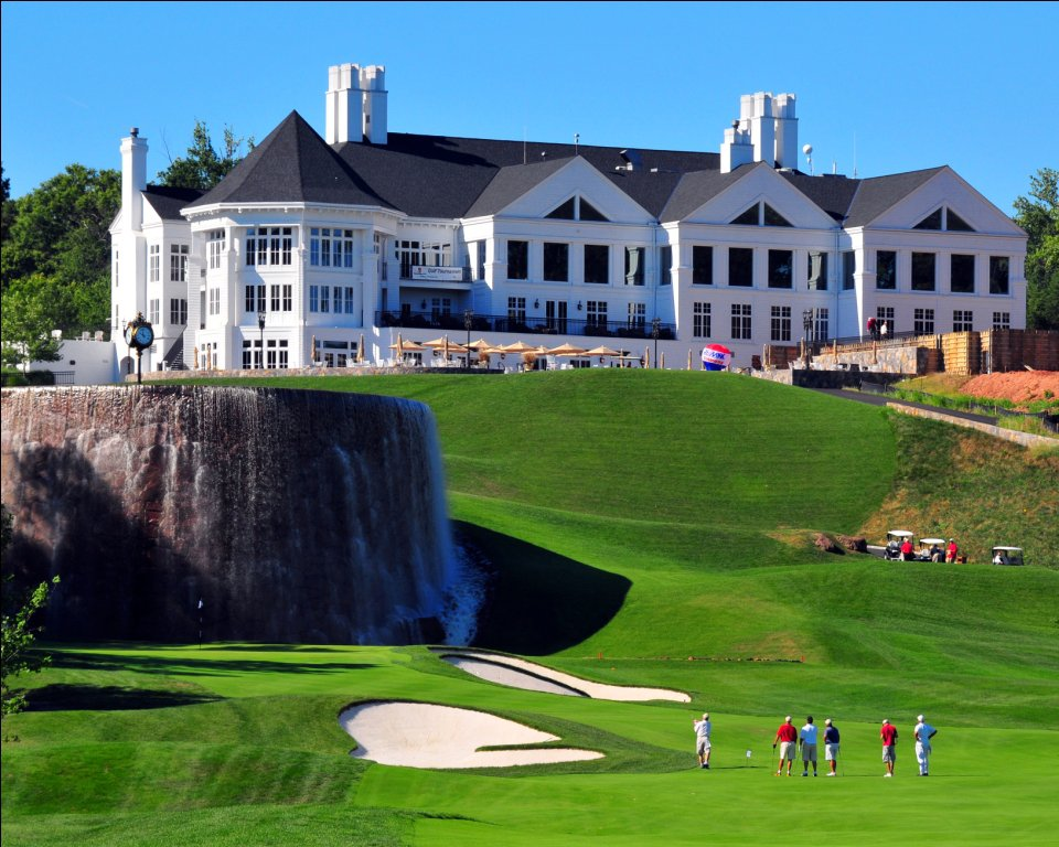 Trump National Golf Club Challenge at trump national – page 2 ...