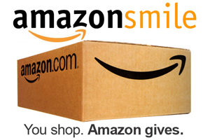 Suppoort YouthQuest when you shop with AmazonSmilr