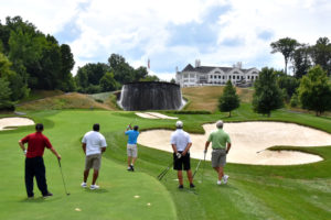 The Challenge at Trump National Golf Club August 2016